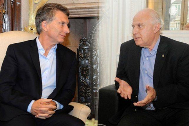 Santa Fe: presentarán proyecto de cobro de deuda a la Nación