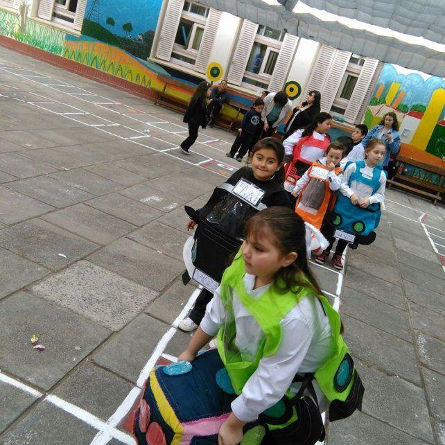 Lanzan un concurso de cuentos en Santa Fe sobre educación vial