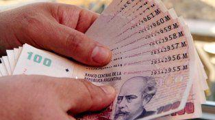 Según Ecolatina, los créditos bancarios crecieron un 32%