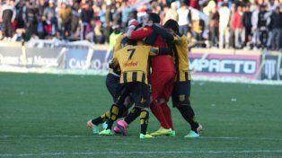 Mitre de Santiago del Estero logró el ascenso a la B Nacional