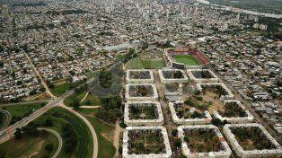 El Municipio en tu Barrio llega a Centenario y Las Delicias