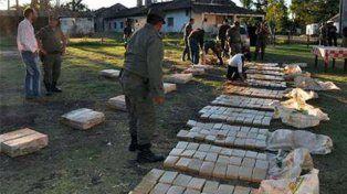 La justicia santafesina condenó a correntinos que llevaban droga por Entre Ríos