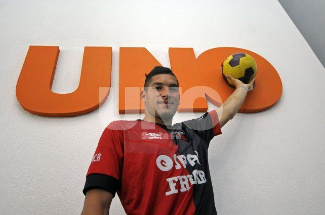 Guanca: Queremos pelear arriba en todos los torneos