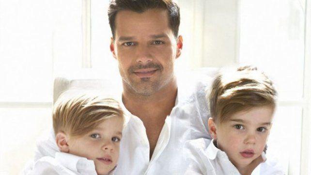 Esta es la hermosa mujer que sería la mamá de los hijos de Ricky Martin
