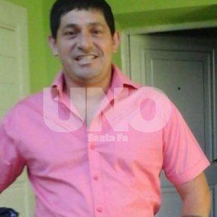 El Tavi. Tiene 41 años y está procesado por su rol como organizador de la banda.