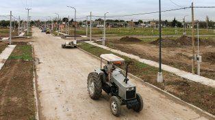 ¿Cómo inscribirse al sorteo de 78 viviendas que se construirán en Esmeralda Este?