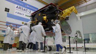 Frana: La privatización de Arsat pone en riesgo nuestra soberanía nacional