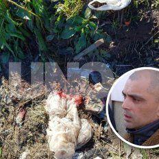 Las principales hipótesis sobre la brutal ejecución del policía Pablo Cejas