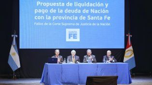 Más allá de los impactantes números, lo que se discute es el federalismo en Argentina