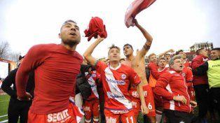 El entonado Argentinos se mide contra Instituto por Copa Argentina