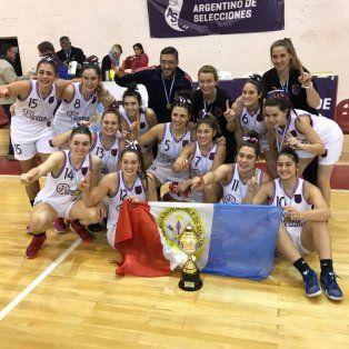 santa fe se consagro campeon femenino sub 17