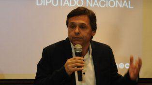 giuliano: lo mejor que le puede pasar al presidente macri es perder esta eleccion