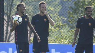 Barcelona al borde de un ataque de nervios por Neymar