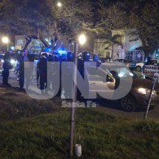 Detienen a uno de los presuntos autores del crimen del policía Pablo Cejas