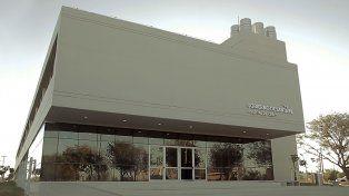 El viernes 28 de julio Lifschitz inaugurará el Hospital Regional de Ceres