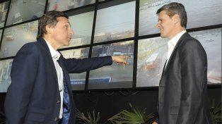 Diego Giuliano: Terminemos con la puerta giratoria para los delincuentes
