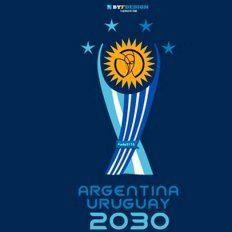 Argentina y Uruguay comienzan las reuniones para organizar juntos el Mundial 2030