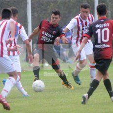 Violencia y suspensión de los clásicos de inferiores de AFA entre Colón y Unión