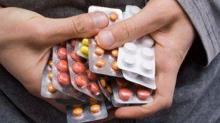Alerta por el abuso de analgésicos: causa 5400 muertes por año