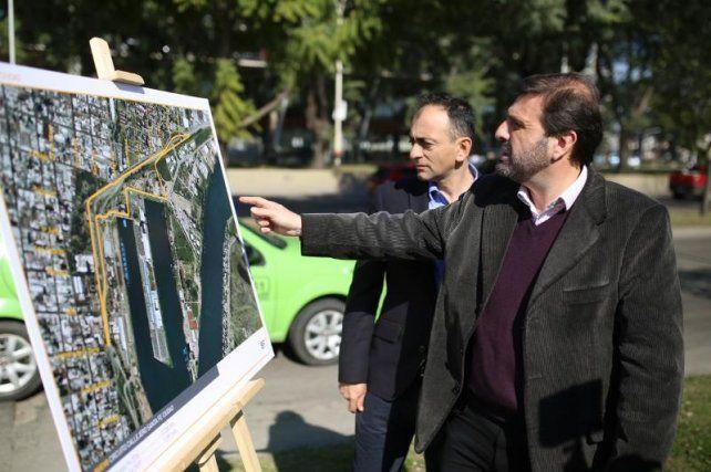 Circuito Callejero Santa Fe 2018 : Súper tc extenderán el circuito callejero santa fe ciudad