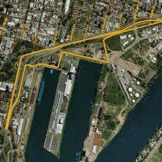 Súper TC2000: extenderán el Circuito Callejero Santa Fe Ciudad