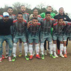 Federal B: Arsenal de Viale sorprendió a Cosmos en Santa Fe