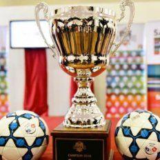 Así quedó el cuadro de cuartos de final de la Copa Santa Fe