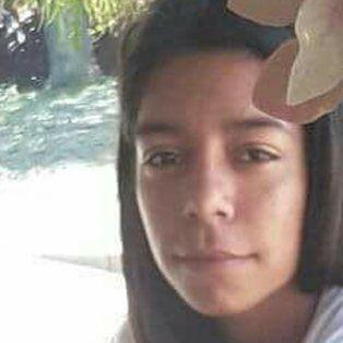 caso rosalia jara: investigan un extrano mensaje dejado en un bano