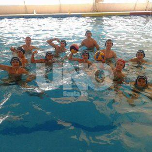 regatas participa del sudamericano de clubes sub 16 de waterpolo