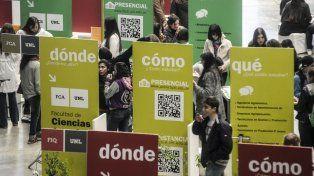 Estación Belgrano. El Centro de Convenciones será el escenario de esta muestra.