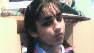 Karen Ayelén Arce, de 17 años