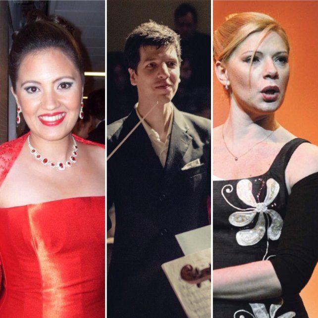 Fundación Accentus celebra su 10º aniversario con un concierto especial