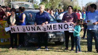 Se demoran los resultados de las pruebas de ADN en el caso Rosalía Jara