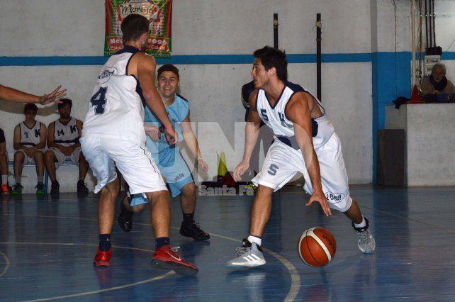 Con un adelanto en el ascenso arranca el Torneo Oficial de básquet