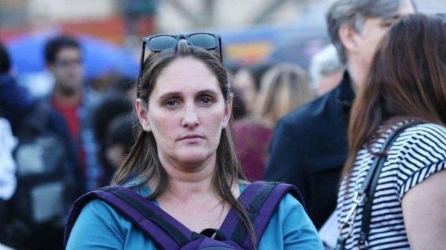 Apareció sana y salva Fernanda Chacón, la militante feminista desaparecida
