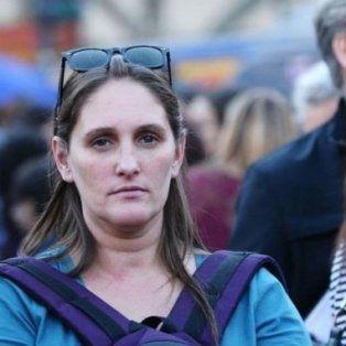 aparecio sana y salva fernanda chacon, la militante feminista desaparecida