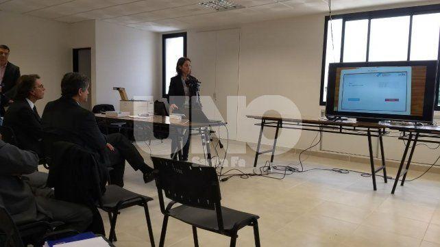 Prueba piloto: implementarán tecnología al proceso electoral en el 50% de las mesas de Rincón