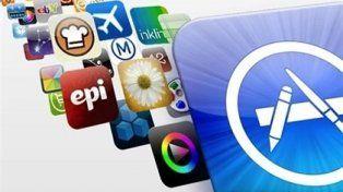 ¿Cuáles son las aplicaciones más descargadas para Iphone?