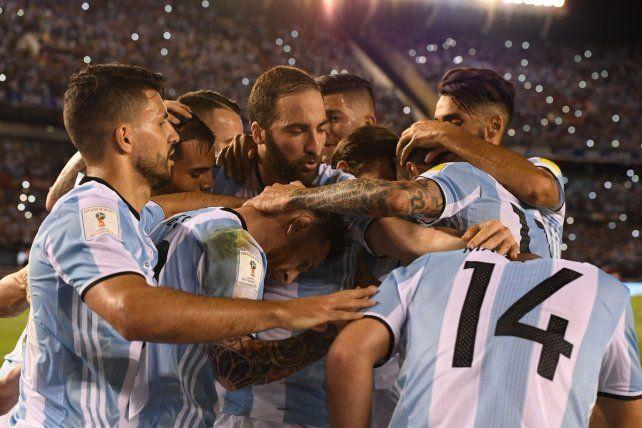 Un fallo del TAS dejaría a la Argentina más cerca de Rusia 2018