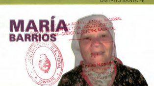 En Santa Fe una mujer es precandidata a concejala y diputada al mismo tiempo