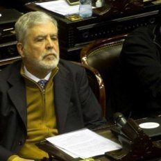 Diputados rechazaron la expulsión de Julio De Vido