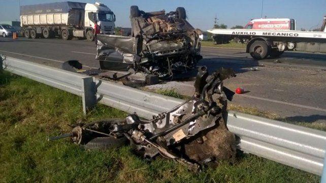 La provincia asegura que bajó la cantidad de muertes por accidentes en Santa Fe