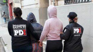Bº San Lorenzo: allanamientos y dos detenciones tras las denuncias por usurpación