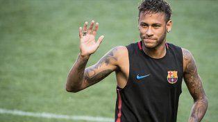 En Francia aseguran un acuerdo total entre Neymar y PSG