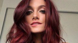 ¡Oriana Sabatini no para! Ahora hizo topless en Instagram