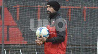 Domínguez: Necesitamos los jugadores que le pedimos al presidente