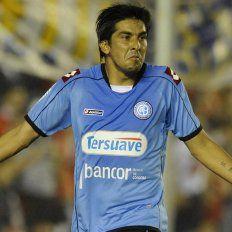 Jorge Velázquez cargó contra Luis Spahn