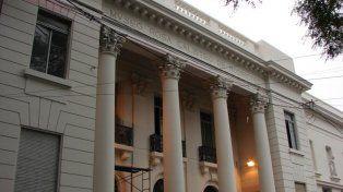 invertiran mas de 5 millones de pesos para refaccionar el museo rosa galisteo