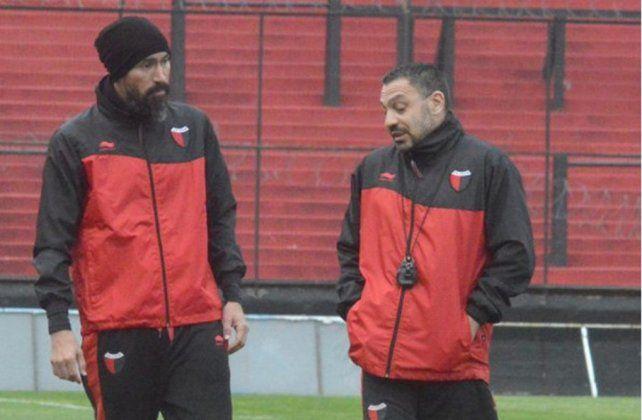 Colón se ilusiona con sumar a un delantero pedido por Domínguez