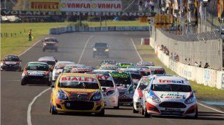 El Car Show Santafesino llega a la ciudad de Rafaela